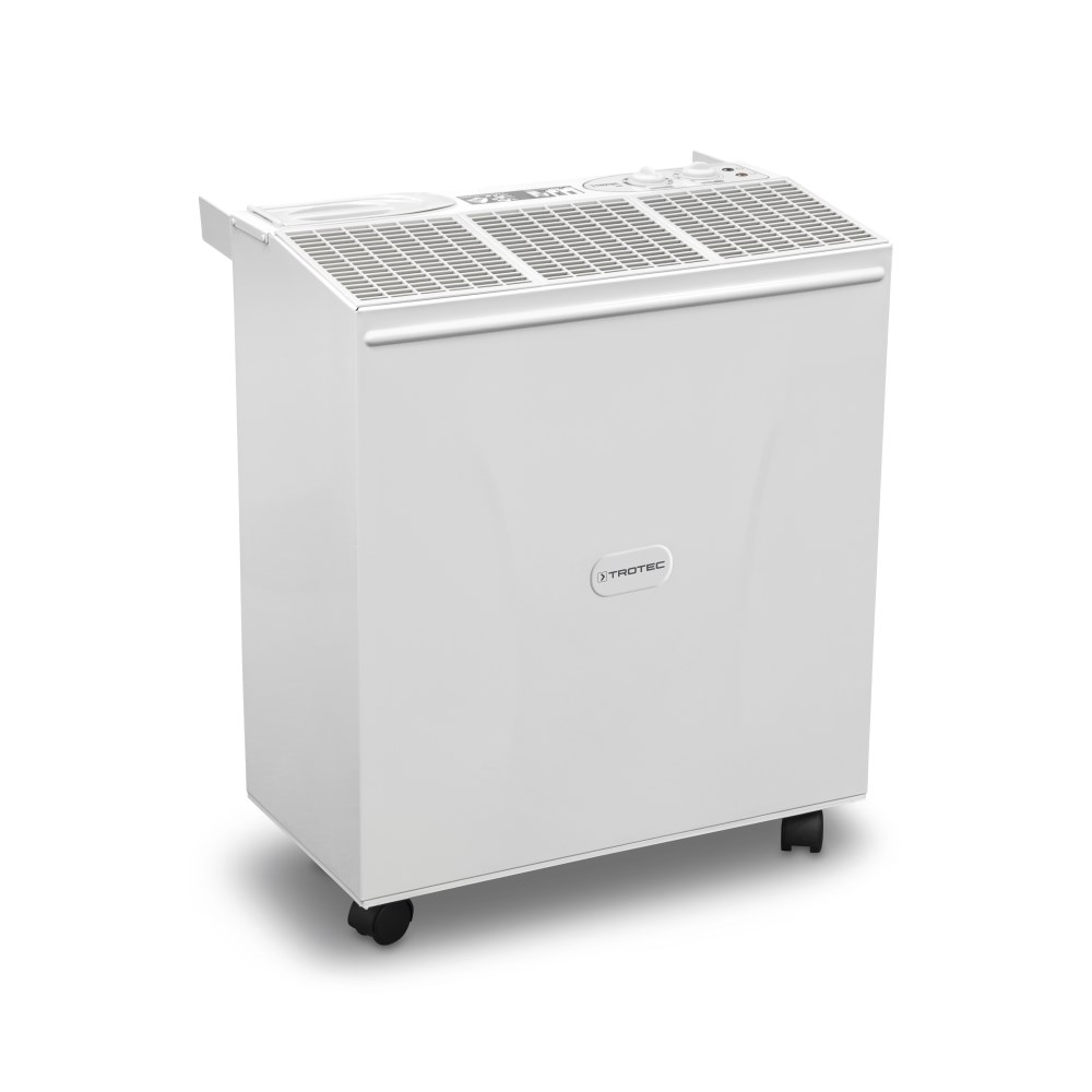 Humidificateur d 39 air b 400 - Humidificateur d air radiateur ...