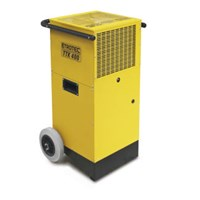 TTK 400 Commercial Dehumidifier Used Model Class 2