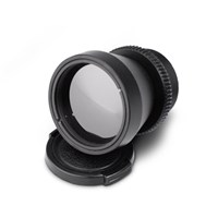 6.4° Tele IC Series Thermal Lens