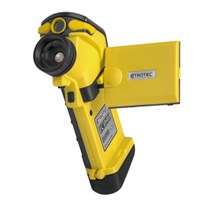EC040 Infrared Camera Used Model Class 1