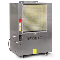 DH 300 BY ES Stainless Steel Industrial Dehumidifier