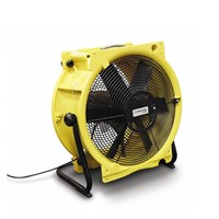 Ventilatore TTV 4500 + Prolunga professionale 20 m / 230 V / 2,5 mm²