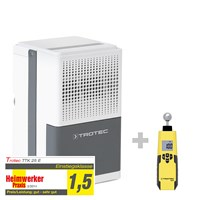Déshumidificateur TTK 25 E + Indicateur d'humidité BM31