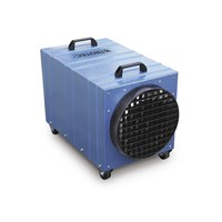 TDE 65 Industrial Electric Heater Used Model Class 1