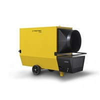 ID 800 High Output Indirect Heater