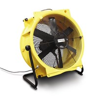 TTV 7000 Industrial Floor Fan