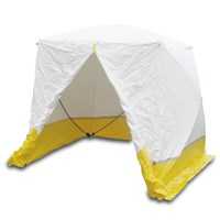 210 K work tent 210*210*200 cubic