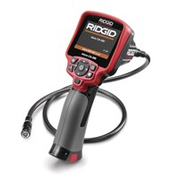 SeeSnake micro CA-300 Pipe Inspection Camera