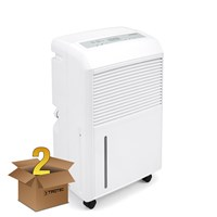 TTK 90 E Dehumidifier (Pack of 2)