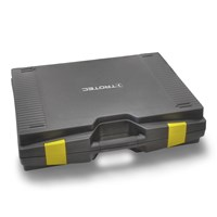 Transport Case II Logger Set Wireless