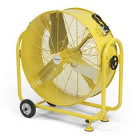 Tamburlu Fan TTW 35000 S