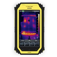 Thermal imaging camera AC080V