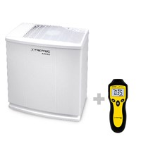 B 200 eco Humidifier + BR15 Microwave Meter