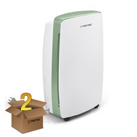 TTK 68 E Design Dehumidifier Pack of 2