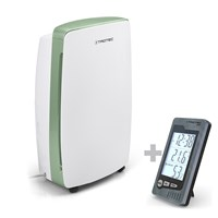 TTK 68 E Design Dehumidifier + BZ05 Indoor Thermohygrometer