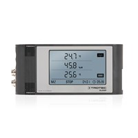 DL200P Professional Data Logger