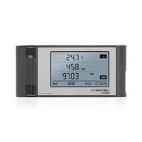 DL200D Professional Data Logger
