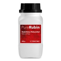 Colorant traceur naturel rouge PureRubin 200 g