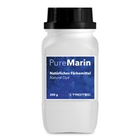 Colorant traceur naturel bleu PureMarin 200 g