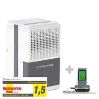 TTK 25 E Dehumidifier + Barbeque thermometer BT40