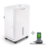 Deumidificatore TTK 65 E + Termometro da barbecue BT40