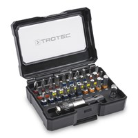 PSCS Screwdriver 32 piece Bit Set