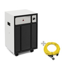 TTK 120 S Dehumidifier + Free Pro Extension Cable 20 m / 230 V / 2.5 mm²