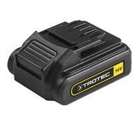 Additional battery for cordless drill PSCS 10-16V