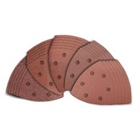 PMTS-Set 3 Triangular Abrasive Paper
