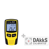 BL30 Climate Data Logger - Calibrated according to DAkkS D.2101
