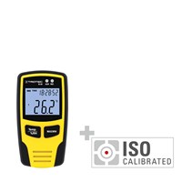 BL30 Climate Data Logger - Calibrated according to ISO I.2101