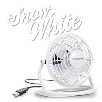 USB Ventilator Snow White TVE 1W