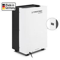 TTK 105 S Dehumidifier with Operating Hours Counter Used Model Class 1