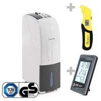 TTK 30 S Dehumidifier + BZ05 + BY10