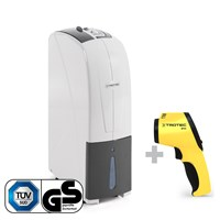 TTK 30 S Dehumidifier + BP25 Pyrometer-Dew Point Scanner