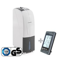 TTK 30 S Dehumidifier + BZ05 Indoor Thermohygrometer