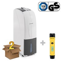TTK 30 S Dehumidifier Pack of 2 + RP05