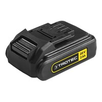 Batterie de rechange Flexpower 20V 2,0 Ah