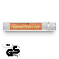 Infrared Radiant Heater IR 2050 Used Model Class 1