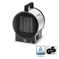 TDS 10 M Ceramic Fan Heater