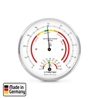 BZ15C Thermo-hygrometer