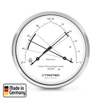 BZ20M Thermo-hygrometer