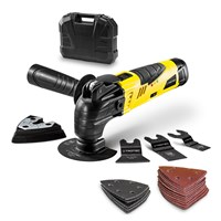 Cordless Multi-Function Tool PMTS 10-12V