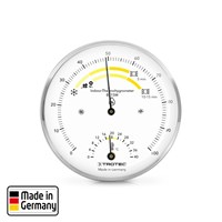 BZ15M Thermo-hygrometer