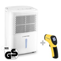 Dehumidifier TTK 26 E + BP15 Infrared Thermometer / Pyrometer
