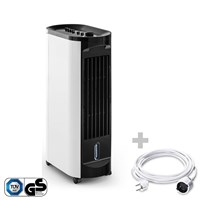 PAE 10 Air Cooler + PVC Extension Cable 5 m / 230 V / 1.5 mm²