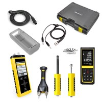 Flooring Technician Measurement Kit Universal