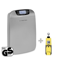 Déshumidificateur TTK 110 HEPA + Indicateur d'humidité BM31