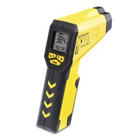 Infrared Thermometer / Pyrometer TP7 Multi-Point Laser Thermometer