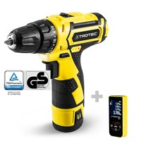 Li-Ion Cordless drill PSCS 11-12V + Distance Meter BD 11